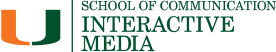 University of Miami Interactive Media